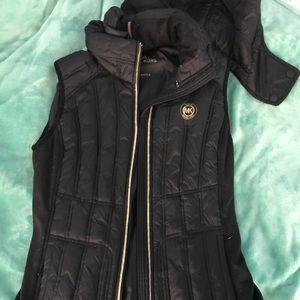 Michael Kors black vest